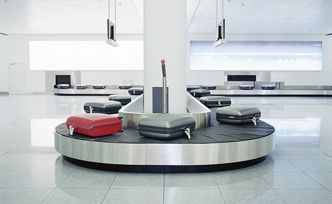 Baggage Getty Images